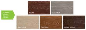 trex select colors trex composite decking national decking supply