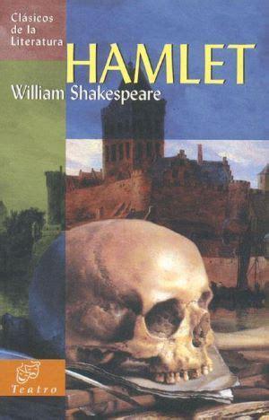 hamlet la tragedia teatral area libros