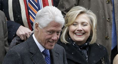 where do bill and hillary clinton live shut out dems long for clintons politico