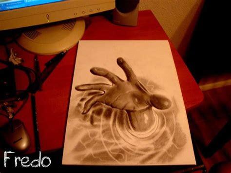 tutorial gambar 3d pencil mind blowing 3d pencil drawings 28 pics izismile com