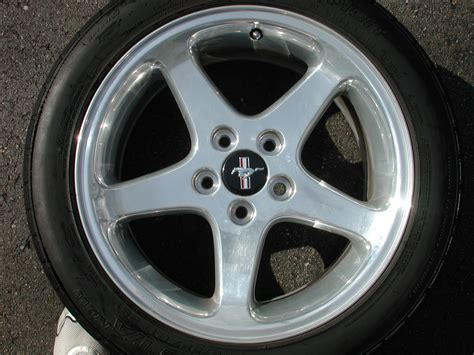 17 quot gt rims w bfg g kdw s for sale the mustang