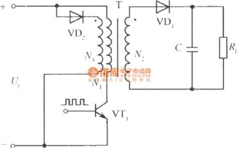 what is diode cler circuit diode cl circuit