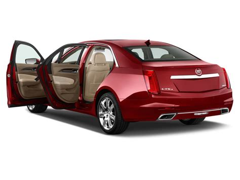 Cts 2 Door by 2014 Cadillac Cts Pictures Photos Gallery Motorauthority