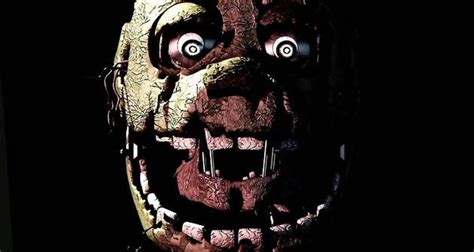 imagenes en movimiento de five nights at freddy s an 225 lisis de five nights at freddy 180 s 4 hobbyconsolas juegos