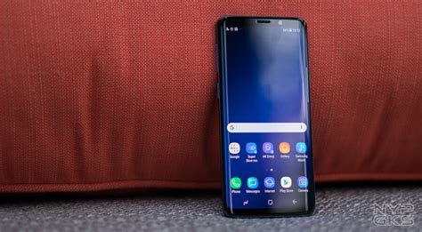 samsung galaxy s9 and s9 plus prices in the philippines noypigeeks