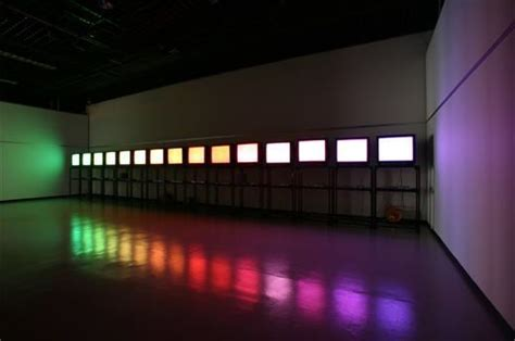 Color Of Light by Emotions And The Color Of Ambient Light