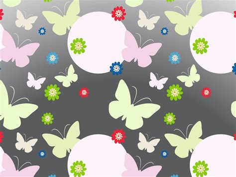 spring background pattern free backdrop spring background vector pattern vector free