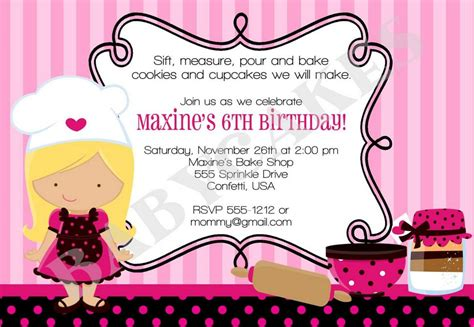 membuat surat undangan ulang tahun memakai bahasa inggris contoh undangan ulang tahun dalam bahasa inggris dan