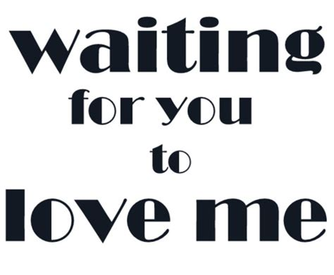 The Me Me Me S - love me or leave me quotes quotes