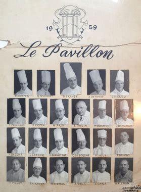 le pavillon new york franey biography