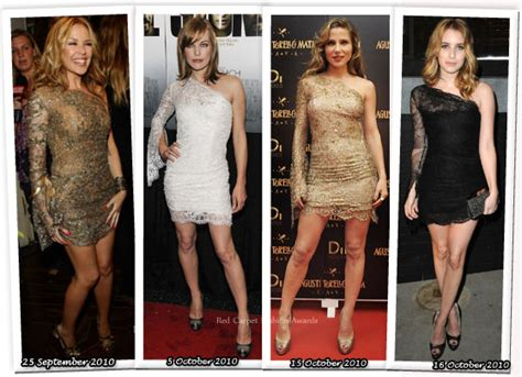 Who Wore Pucci Better by Who Wore Emilio Pucci Better Minogue Milla