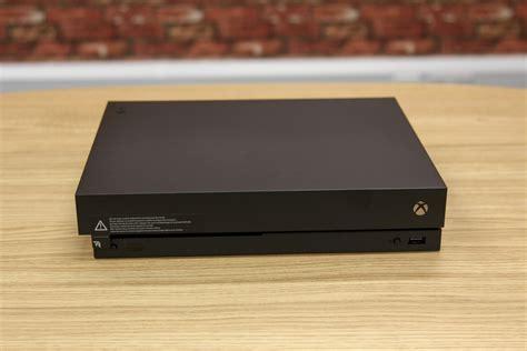xbox one x fan noise xbox one x review perezstart