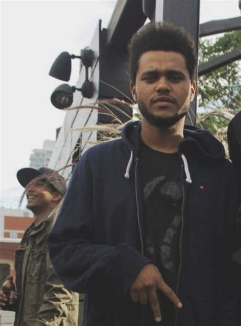 the weekend new hair style le fr 232 re du p 232 re oncle abel tesfaye a k a the weeknd