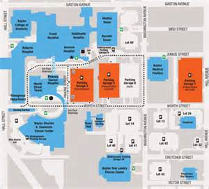 Baylor Dallas Map by Baylor University Campus Related Keywords Amp Suggestions