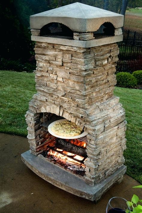 outdoor kitchen with pizza oven outdoor kitchen design