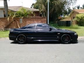 1993 Nissan Skyline 1993 Nissan Skyline R33 Gtst Boostcruising