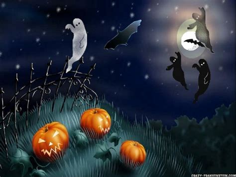 halloween ghost wallpapers festival collections