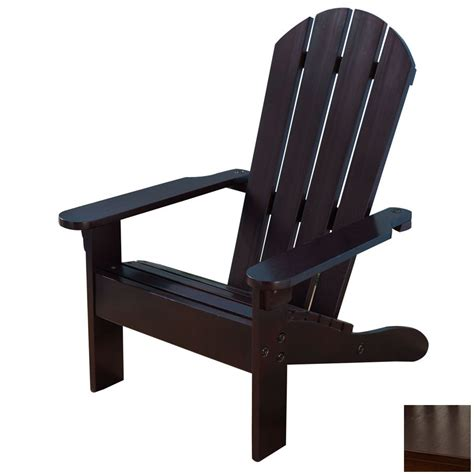 Adirondack Chairs Lowes by Enlarged Image