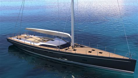 groot zeiljacht southern wind superyacht seawave the largest sailing
