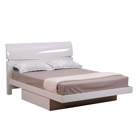 Cheap White Bed Frame Cheap White Bed Frames Size Of King Size Bed Frame With Headboard Frames Digihome Am