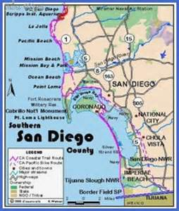 california map la jolla chula vista map tourist attractions toursmaps