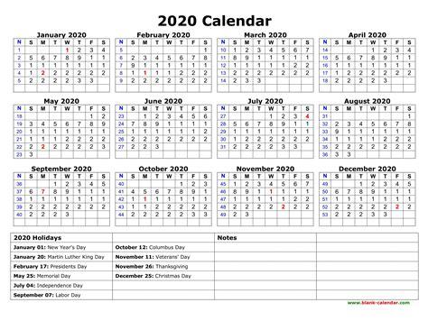 printable calendar    page clean design qualads