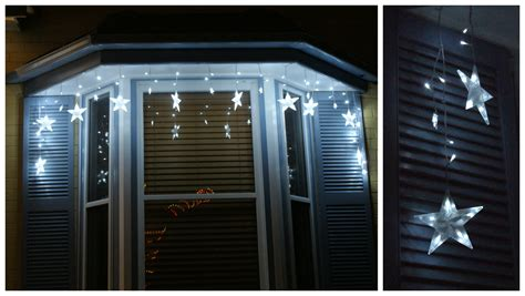 how to put up icicle lights on house southern in diy lights on a budget