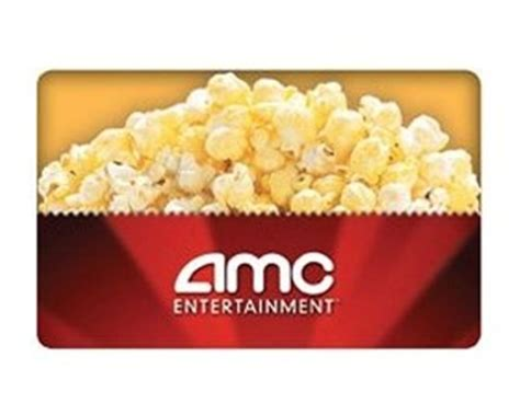 Amc Theater Gift Card - amc theatre gift card balance lamoureph blog