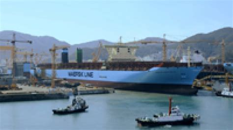 maersk shipping schedule to maersk to return to gioia tauro ship2shore