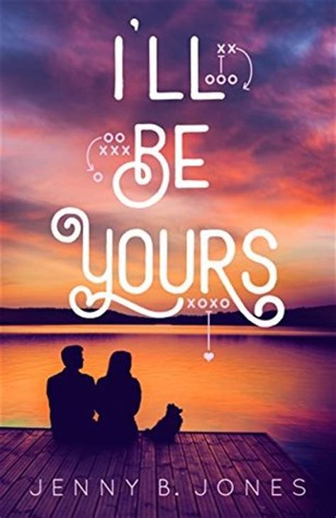 i ll be here books i ll be yours by b jones reviews discussion