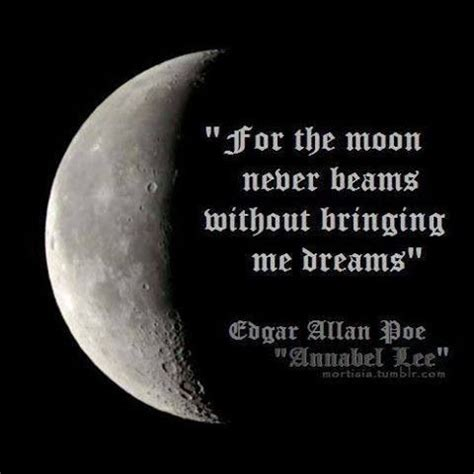 annabel lee by edgar allan poe annabel lee poe quotes pinterest