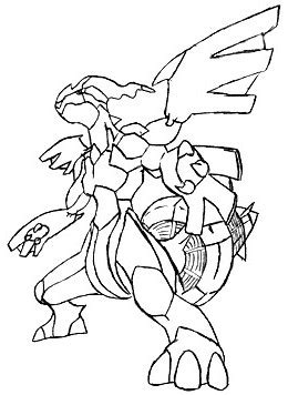 pokemon coloring pages zekrom zekrom coloring sheets coloring pages