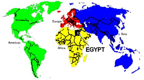 rosetta stone location map of the world showing egypt my blog