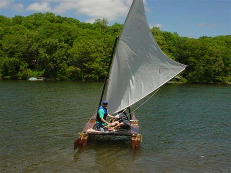 candlewood lake boat launch crab claw plywood catamaran results