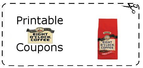 printable eight o clock coffee coupons eight o clock coffee coupons printable grocery coupons