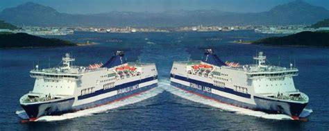 nave livorno porto torres la raddoppia la linea livorno olbia con l