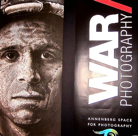War Photographer Nachtwey Opens Exhibition The Sacrifice by Photo Exhibition Opens At