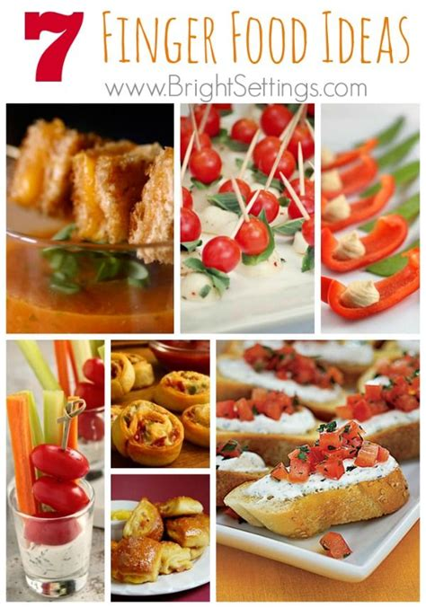 appetizers finger food finger foods are a staple of party appetizers easy to