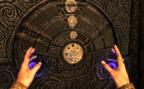 skyrim golden claw claw puzzle solutions guide