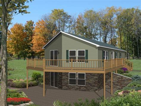 walk out ranch house plans appleton rg751a commodore homes of indiana grandville