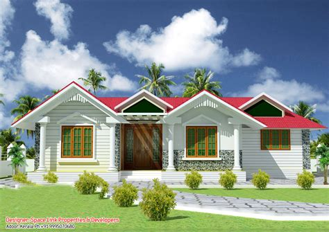 sqfeet kerala style single floor ideas with front kerala new model home pictures square feet amazing and