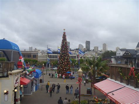 pier 39 shop christmas pier 39 san francisco