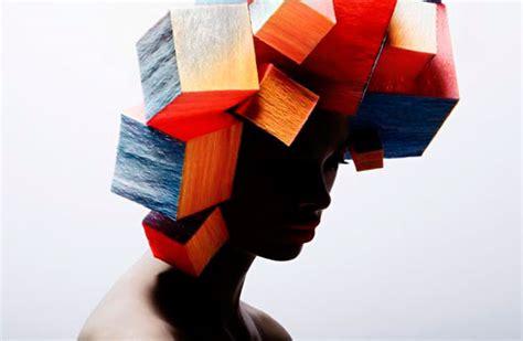 Origami Hair - origami hair carol bruguera