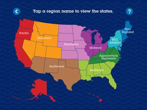 us map abbreviations and capitals app shopper superflash united states states capitals