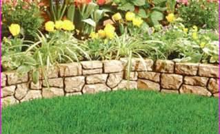 Lowes Garden Rocks Garden Border Stones Garden Border Edging Ebay How To Install Landscape Edging Bob Vila
