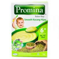 Promina Biskuit Rusk 6m Kacang Hijau 130gr bubur bayi harga bubur makanan bayi terbaru elevenia