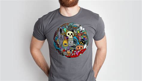 Spreadshirt Competition Winners Announced by Horrorshow Design Contest And The Winners Are The
