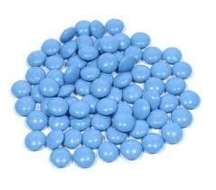 Blue Candies For Baby Shower by Blue Candies For Baby Shower