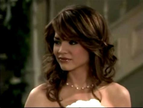 becky herbst smoking on gh 72 best images about elizabeth webber on pinterest smoky