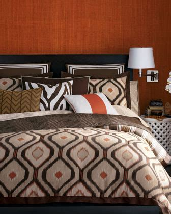 michael kors traditional bedding by neiman